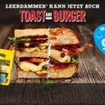 [GzG] Leerdammer Toast & Burger gratis testen