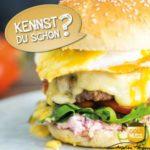[Kennst du schon?] Das Feuer ist entfacht – C. Heinens Burger Rezept