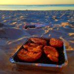 Grillen am Strand – Fazit: Empfehlenswert!