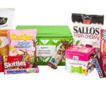 Süßigkeiten im Wert von über 6 Euro dank Amazon gratis
