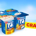 [abgelaufen] [GzG] Nestle LC1 Joghurt gratis testen