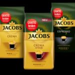[GzG] Jacobs Expertenröstung, Classic Instant Kaffee & Kapseln gratis testen