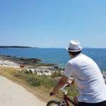[KU] Mobil sein im Urlaub? Einfach ein Fahrrad leihen
