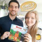 [Kds] – Timo & Viviens motivierendes Kinderbuch