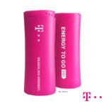 [abgelaufen] Für Telekom Kunden: Gratis Powerbank