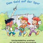 Kostenloses Kinderbuch zum Thema Geld inklusive Spielgeld