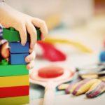 [Goldwert] Auf der Suche nach neuem Spielzeug für's Kleinkind