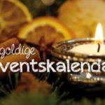 Der Goldnuss Adventskalender 2017