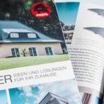 Kostenloser Ratgeber für Modernisierung & Neubau
