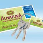 Kostenlose Payback Minikarte mit Schlüssel-Rücksende-Service